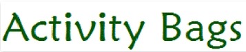 Activity Bags Logo