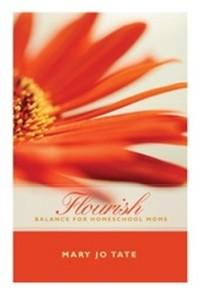 Flourish cover