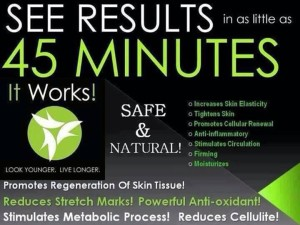 wrap info in 45 minutes (2)