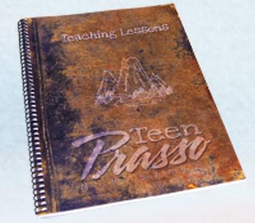 Teacher Manual