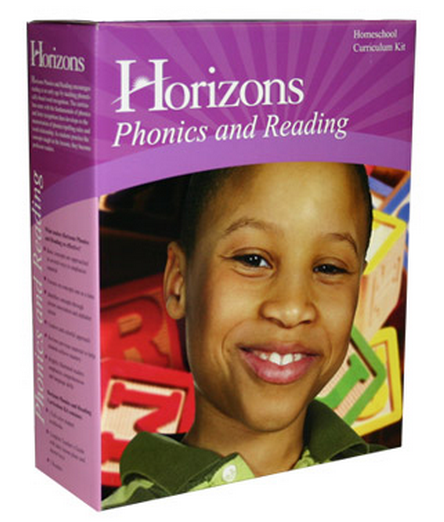 Horizons Phonics and Reading