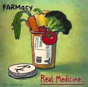 real medicine
