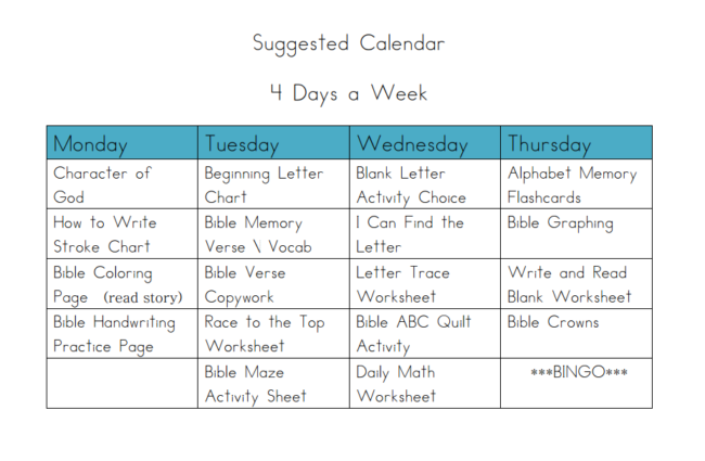 Time calendar worksheets ks2