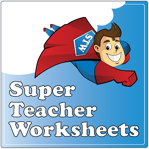 Super Teacher Worksheets Review Weiser Academy. Then I Would Encourage You To Check Out The Huge Variety Of Printables Available With An Individual Membership From Super Teacher Worksheets. Worksheet. Super Teacher Worksheet Lesson Planner At Clickcart.co