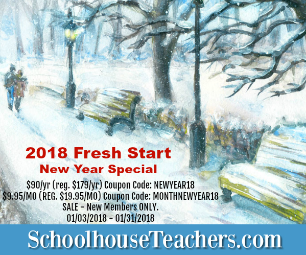January 2018 weiser academy special offer fandeluxe Images