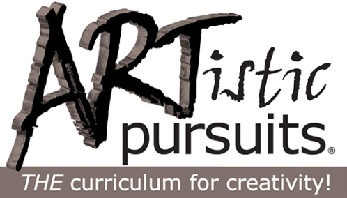 Artistic Pursuits Art For Children Building A Visual Vocabulary